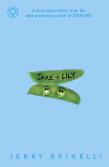 Jake and Lily, Paperback Book
