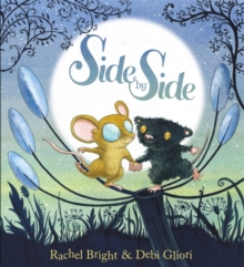Side by Side, Paperback Book
