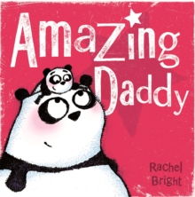 Amazing Daddy, Paperback
