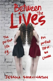 Between the Lives, Paperback Book