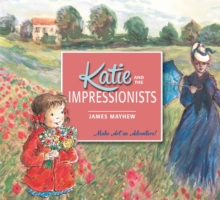 Katie and the Impressionists, Paperback
