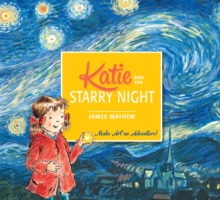Katie and the Starry Night, Paperback Book