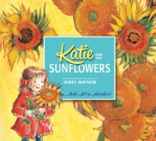 Katie and the Sunflowers, Paperback