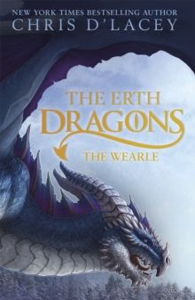 The Erth Dragons: The Wearle, Paperback Book