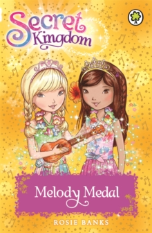 Melody Medal, Paperback Book