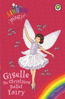 Giselle the Christmas Ballet Fairy, Paperback