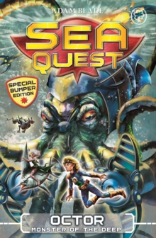 Octor, Monster of the Deep, Paperback