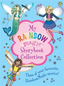 My Rainbow Magic Storybook Collection, Paperback