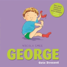 George Gets Dressed, Paperback
