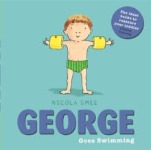 George Goes Swimming, Paperback