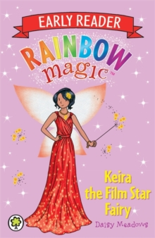 Keira the Film Star Fairy, Paperback