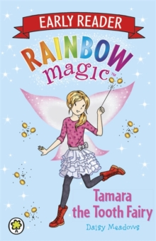 Tamara the Tooth Fairy, Paperback