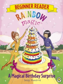 A Magical Birthday Surprise, Paperback