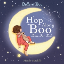 Hop Along Boo, Time for Bed, Paperback