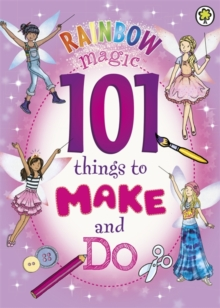 101 Things to Make and Do, Paperback