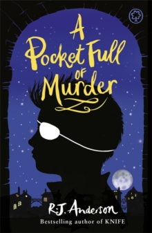 A Pocket Full of Murder, Paperback Book