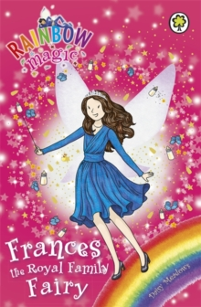 Frances the Royal Family Fairy, Paperback