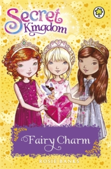 Fairy Charm, Paperback