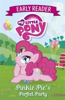 Pinkie Pie's Perfect Party : Book 2, Paperback