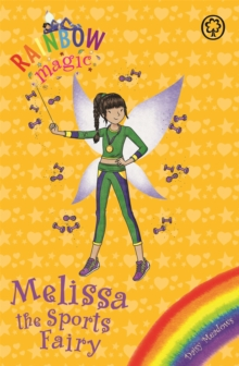 Melissa the Sports Fairy : Special, Paperback Book