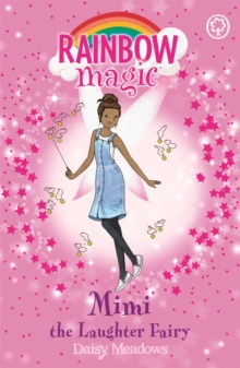 Mimi the Laughter Fairy : The Friendship Fairies Book 3, Paperback