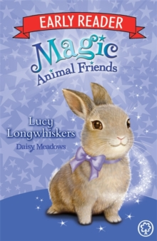 Lucy Longwhiskers : Book 1, Paperback