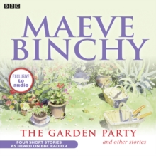 The Garden Party, the & Other Stories, CD-Audio Book