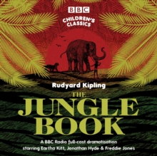 The Jungle Book, CD-Audio