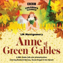 Anne of Green Gables, CD-Audio