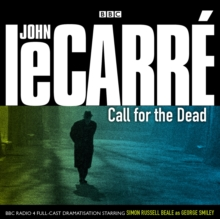 Call for the Dead, CD-Audio