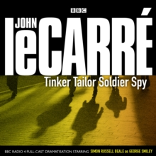 Tinker Tailor Soldier Spy, CD-Audio