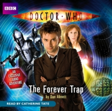 Doctor Who: The Forever Trap : No. 2, CD-Audio