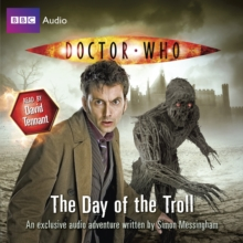 """Doctor Who"": The Day of the Troll : (Original Audio), CD-Audio"