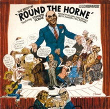The Best of Round the Horne, CD-Audio Book