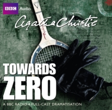 Towards Zero, CD-Audio