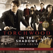 Torchwood: In the Shadows, CD-Audio