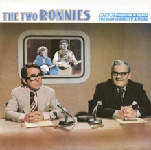 The Two Ronnies (Vintage Beeb), CD-Audio
