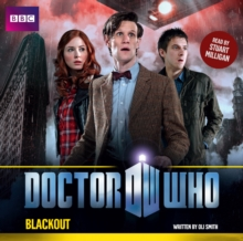Doctor Who: Blackout, CD-Audio