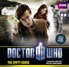 Doctor Who: The Empty House, CD-Audio