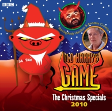 Old Harry's Game : The Christmas Specials, CD-Audio