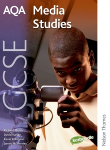 AQA GCSE Media Studies : Student's Book, Paperback