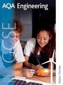 AQA GCSE Engineering : Student's Book, Paperback