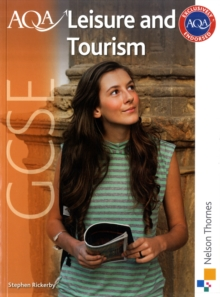 AQA GCSE Leisure and Tourism, Paperback