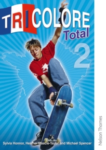 Tricolore Total 2 Student Book : Student's Book, Paperback