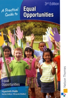 A Practical Guide to Equal Opportunities, Paperback Book