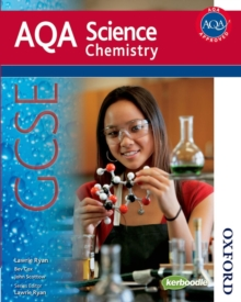 New AQA Science GCSE Chemistry, Paperback