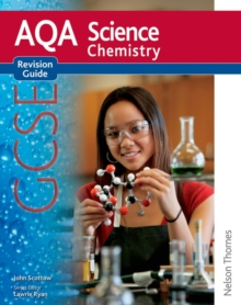 New AQA Science GCSE Chemistry Revision Guide, Paperback