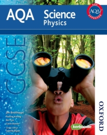 New AQA Science GCSE Physics, Paperback