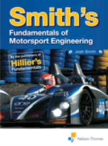 Smith's Fundamentals of Motorsport Engineering, Paperback