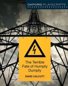Dramascripts: The Terrible Fate of Humpty Dumpty, Paperback